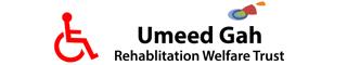 Umeed Gah Logo